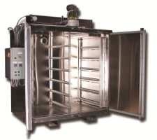 Industrial Ovens / Batch Ovens