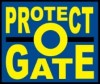 Benko Product's Heavy Duty 'Protect-O-Gate' Industrial Safety Gates