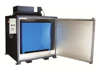 Electric-Drum-Oven-model-E4