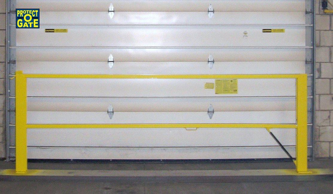 Loading Dock Gates, Loading Bay Fall Protection Equipment ...