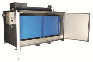 'Sahara Hot Box' Model E8 Electric Tote Heater