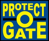 'Protect-O-Gate' Mezzanine & Industrial Safety Gates