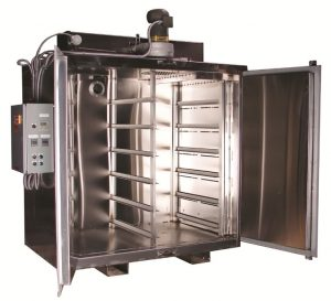 Industrial Cabinet Ovens