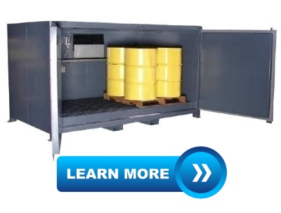 Husky Industrial Refrigerators