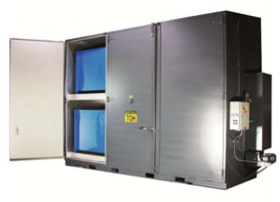 Electric Hot Box Model E24