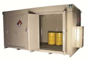 Environmental Products / Hazmat Storage