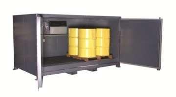 Husky Industrial Refrigerators / Freezers