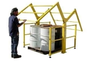 Protect-O-Gate Industrial Safety Gates