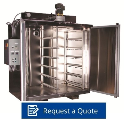 Benko Products - Industrial Batch Ovens