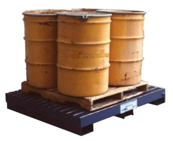 EPI Spill Containment Pallets by Benko Products