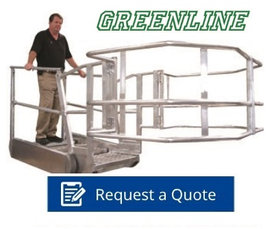 Industrial Fall Protection | GREENLINE by Benko