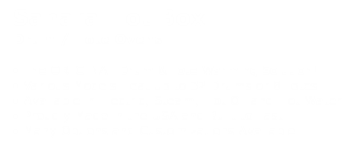 Sahara Hot Box | Drum / Tote Ovens