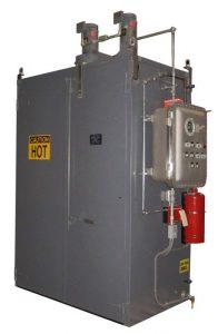 Benko Industrial Batch Ovens