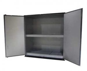 Environmental Products - Chemical Storage Cabinets