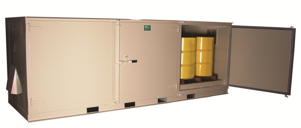 Chemical Storage Cabinets Image Gallery
