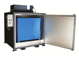 Electric-Drum-Oven-model-E4