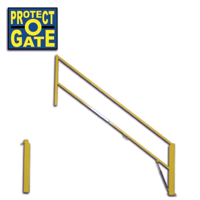 Loading Dock Industrial Safety Gates