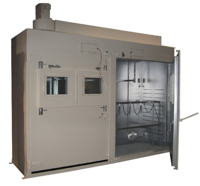 ... Industrial Cabinet Ovens ...