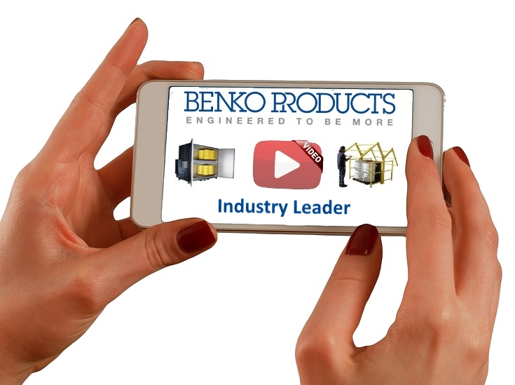 Benko Products YouTube Channel.