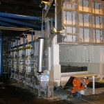 RIFCO Car Bottom Furnaces by BENKO PRODUCTS