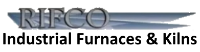 RIFCO Industrial Furnaces & Kilns