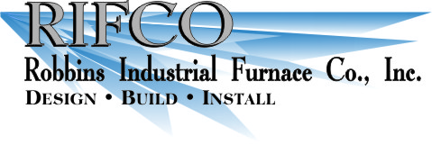 RIFCO Industrial Furnaces & Kilns - By BENKO PRODUCTS