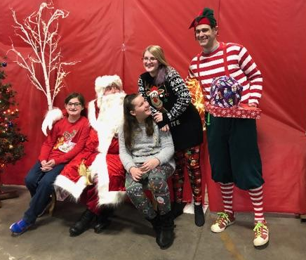 Benko Products Christmas 2018