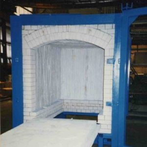 RIFCO Specialty Furnace by Benko Products