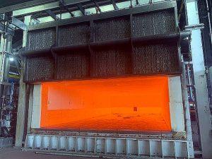 RIFCO Industrial Box / Batch Furnaces